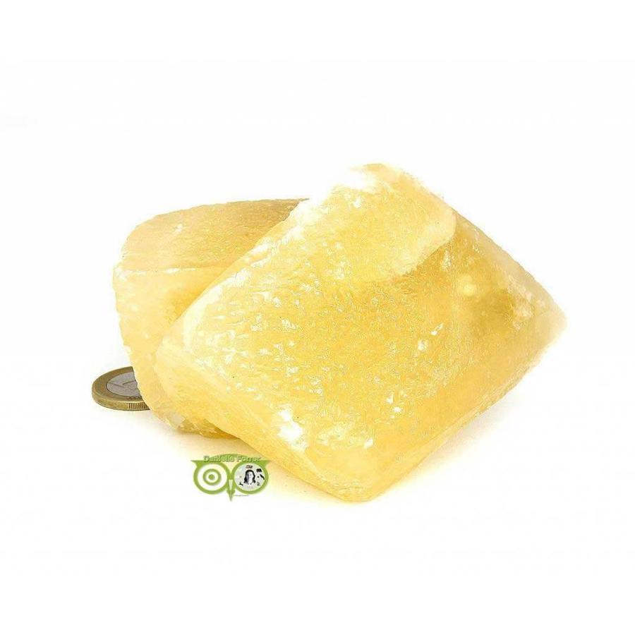Honing Calciet Cluster 608 gram-3