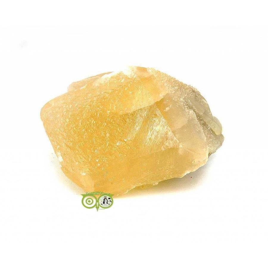 Honing Calciet Cluster 608 gram-4