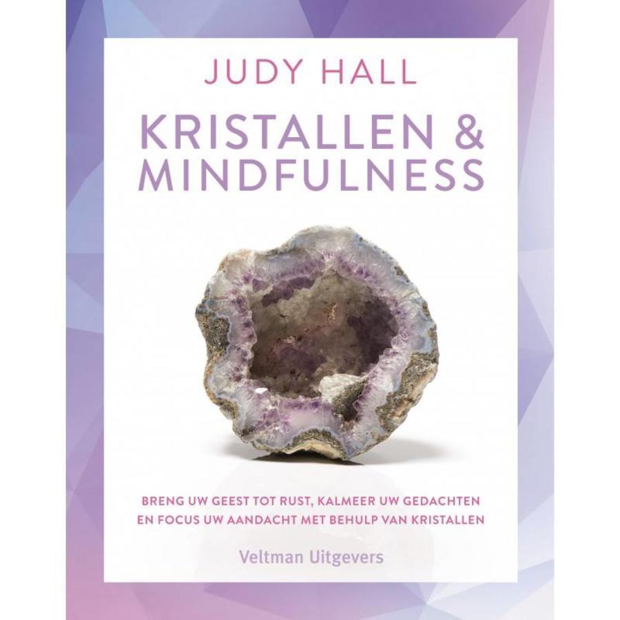 Kristallen & Mindfulness - Judy Hall-1