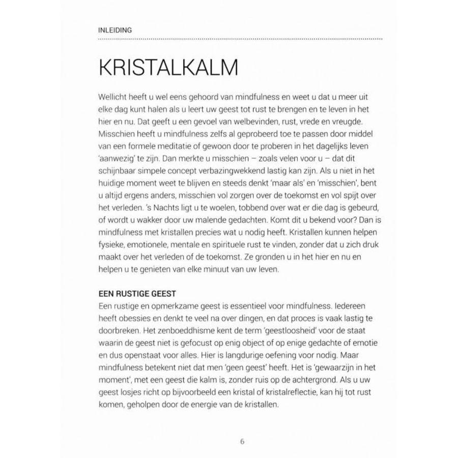 Kristallen & Mindfulness - Judy Hall-5