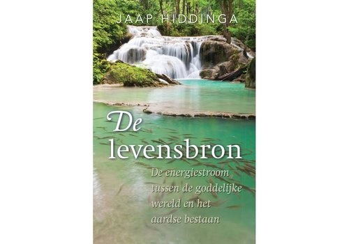De Levensbron - Jaap Hiddinga