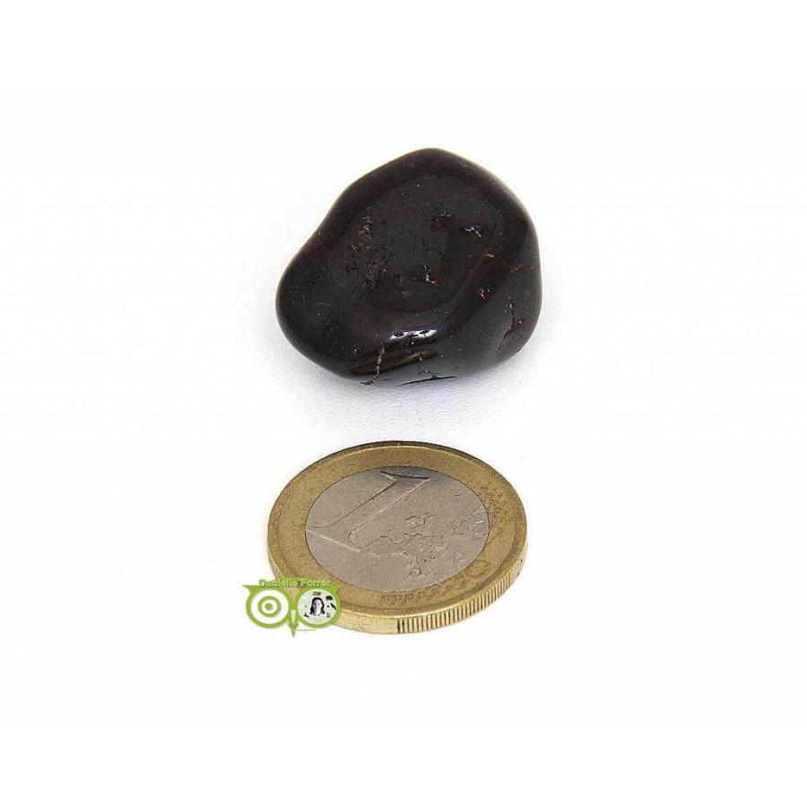 Granaat Almandien Trommelsteen GR-AL-RM-2-18-4