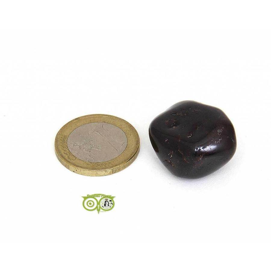 Granaat Almandien Trommelsteen GR-AL-RM-2-18-7