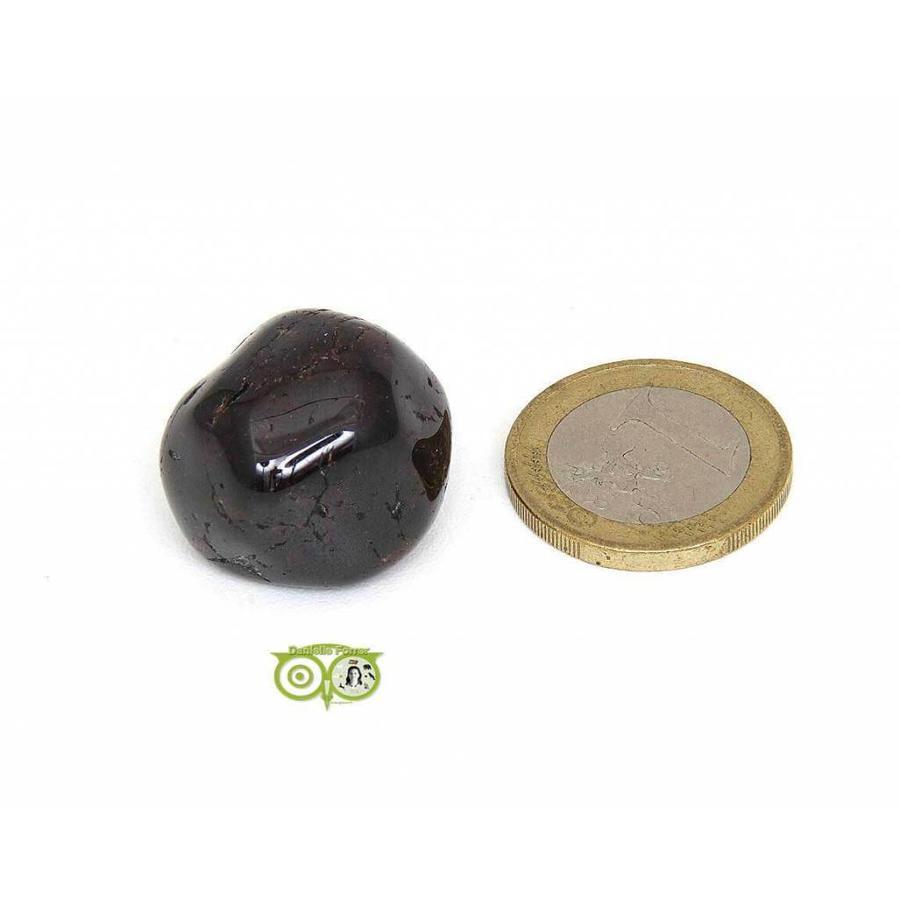 Granaat Almandien Trommelsteen GR-AL-RM-4-22-2