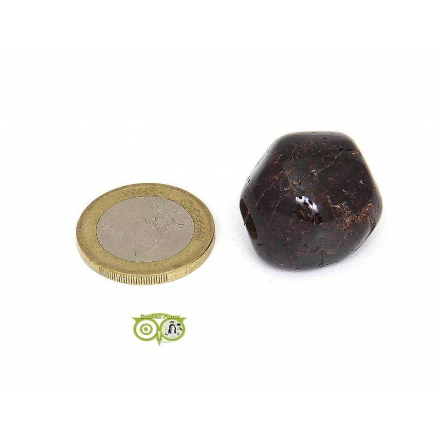 Granaat Almandien Trommelsteen GR-AL-RM-4-22-5