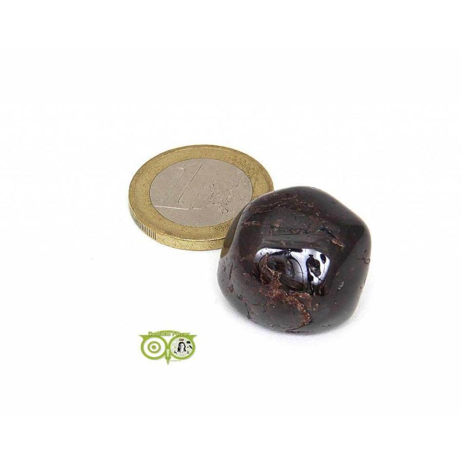 Granaat Almandien Trommelsteen GR-AL-RM-4-22-6