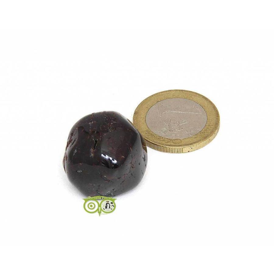 Granaat Almandien Trommelsteen GR-AL-RM-4-22-7