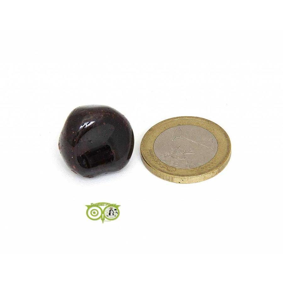 Granaat Almandien Trommelsteen GR-AL-RM-10-12-2