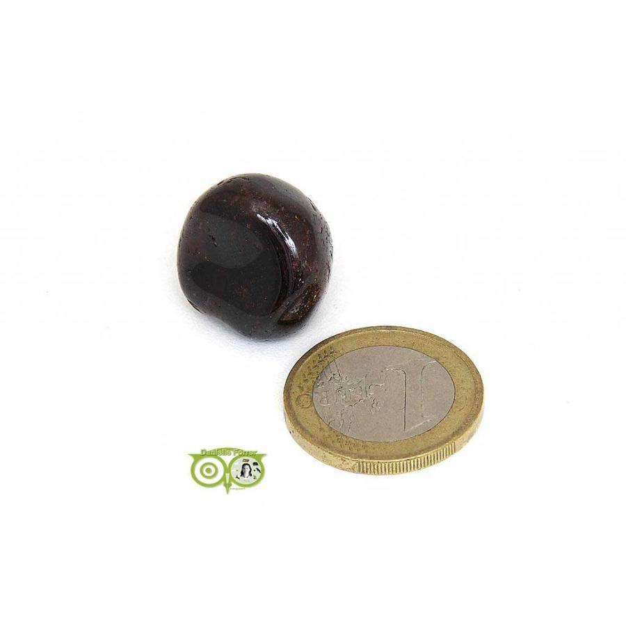 Granaat Almandien Trommelsteen GR-AL-RM-10-12-3
