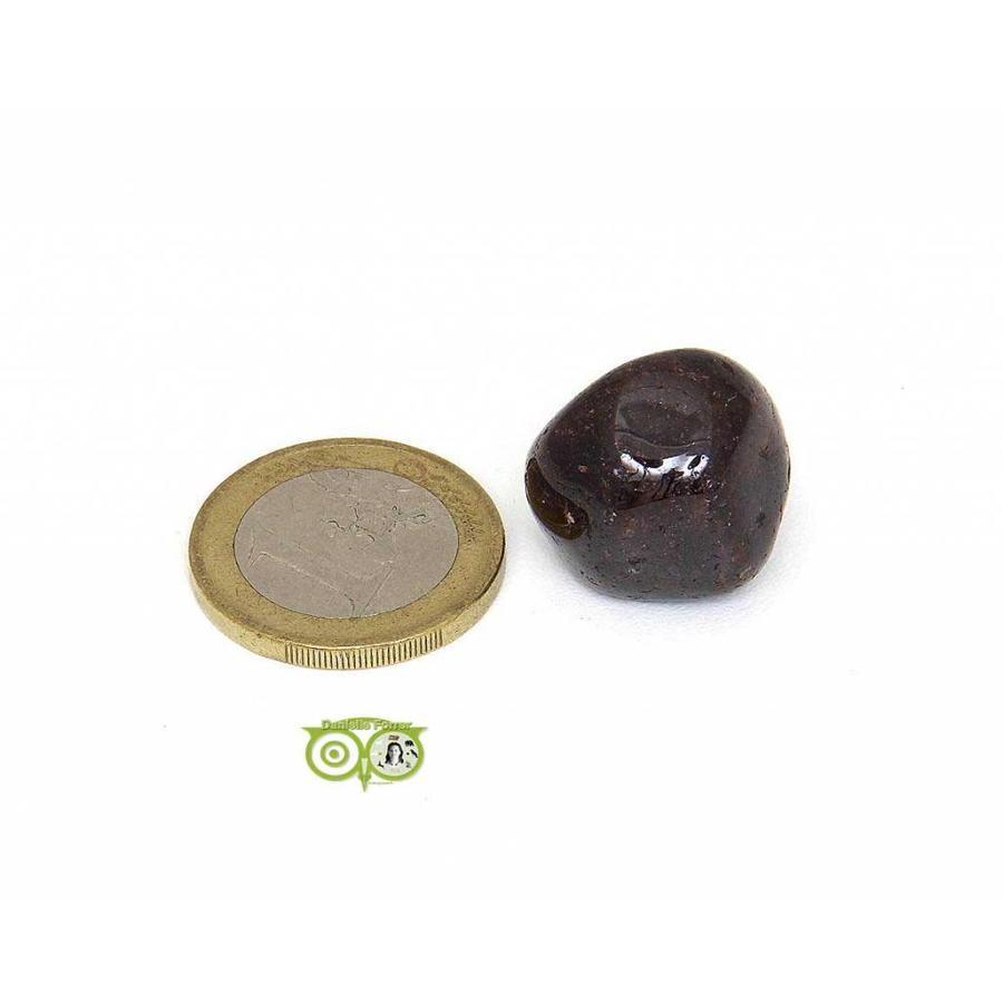 Granaat Almandien Trommelsteen GR-AL-RM-10-12-1
