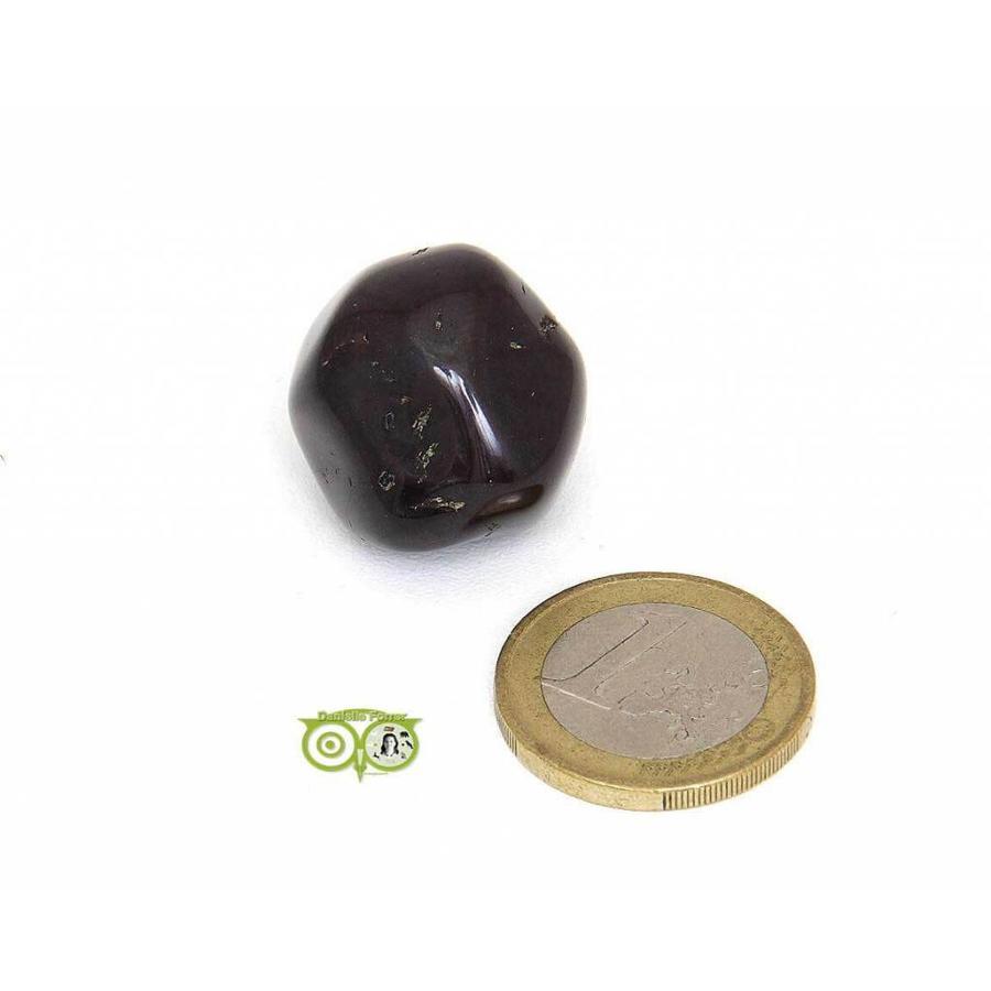 Granaat Almandien Trommelsteen GR-AL-RM-14-23-6