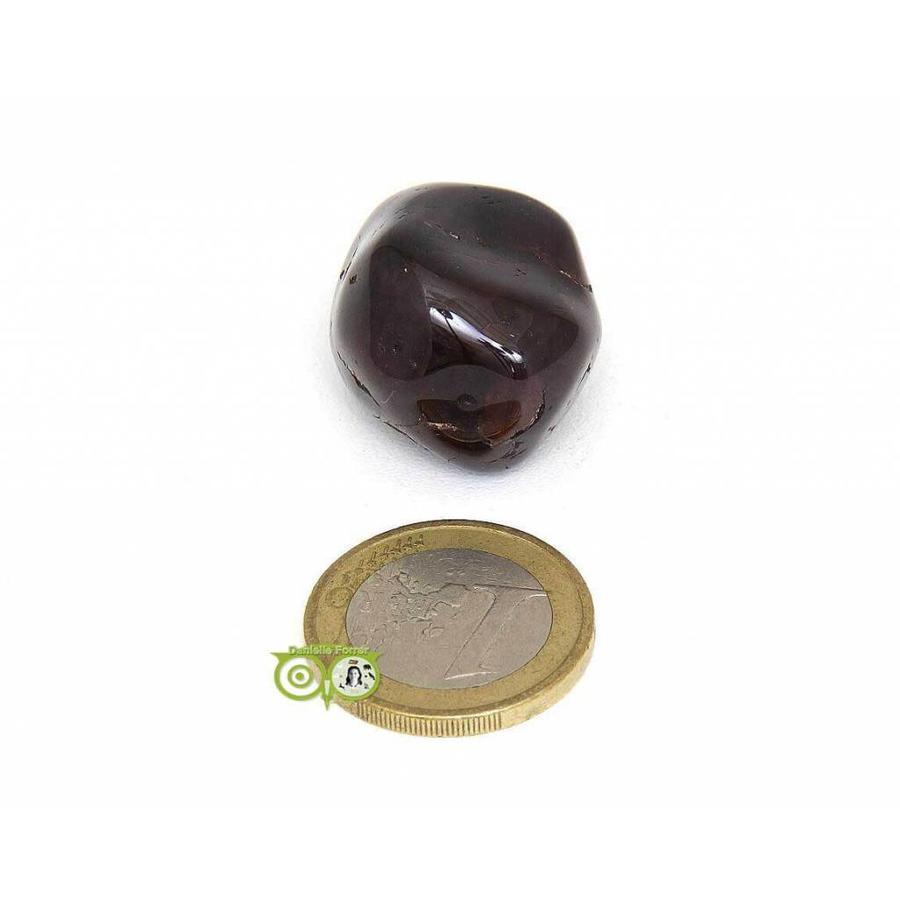 Granaat Almandien Trommelsteen GR-AL-RM-15-24-4