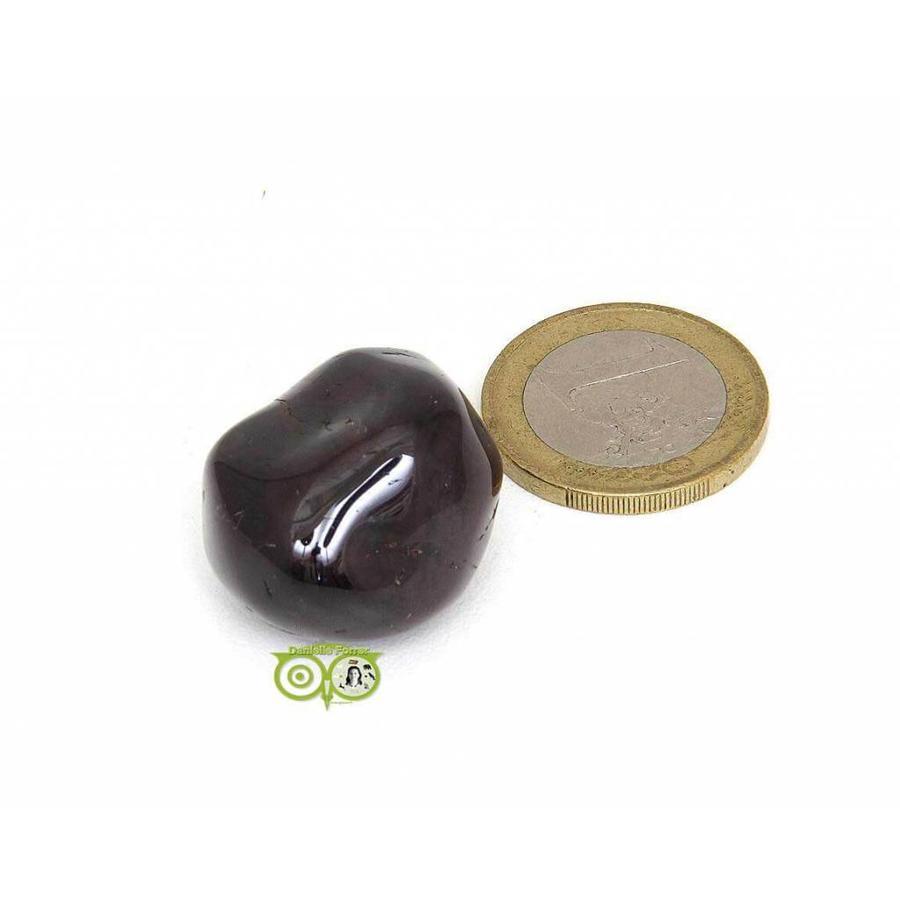 Granaat Almandien Trommelsteen GR-AL-RM-15-24-1