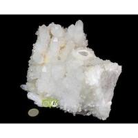 thumb-Bergkristal Ananaskwarts BER-ANA-4-RM-5307-4