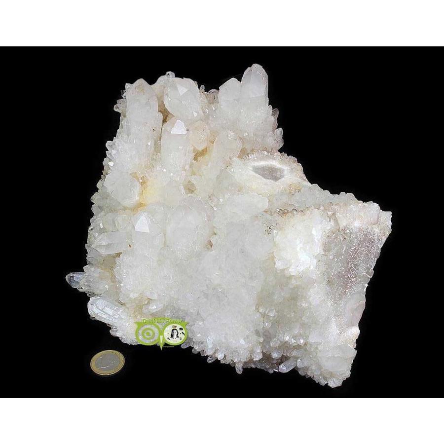 Bergkristal Ananaskwarts BER-ANA-4-RM-5307-4