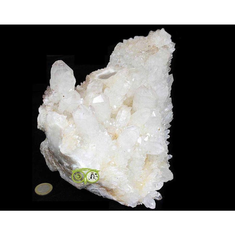 Bergkristal Ananaskwarts BER-ANA-4-RM-5307-5