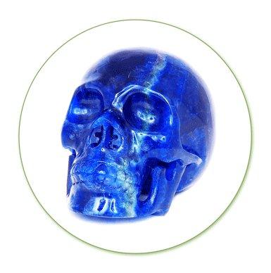 Kristallen schedel workshop - 17 november 2018