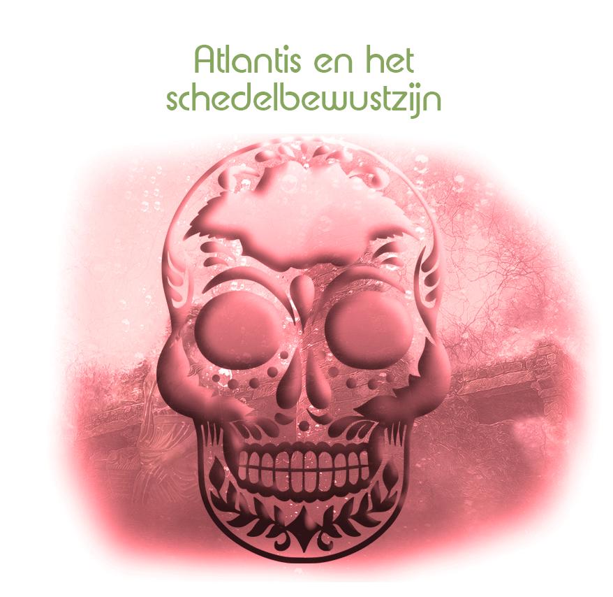 Wat heeft Atlantis te maken met het schedelbewustzijn? | Verkoop van Crystal skulls |  Workshop Crystal skulls |  Verkoop kristallen schedels | Workshops Kristallen schedels