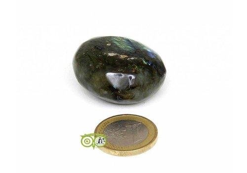 Labradoriet Knuffelsteen 34 gram