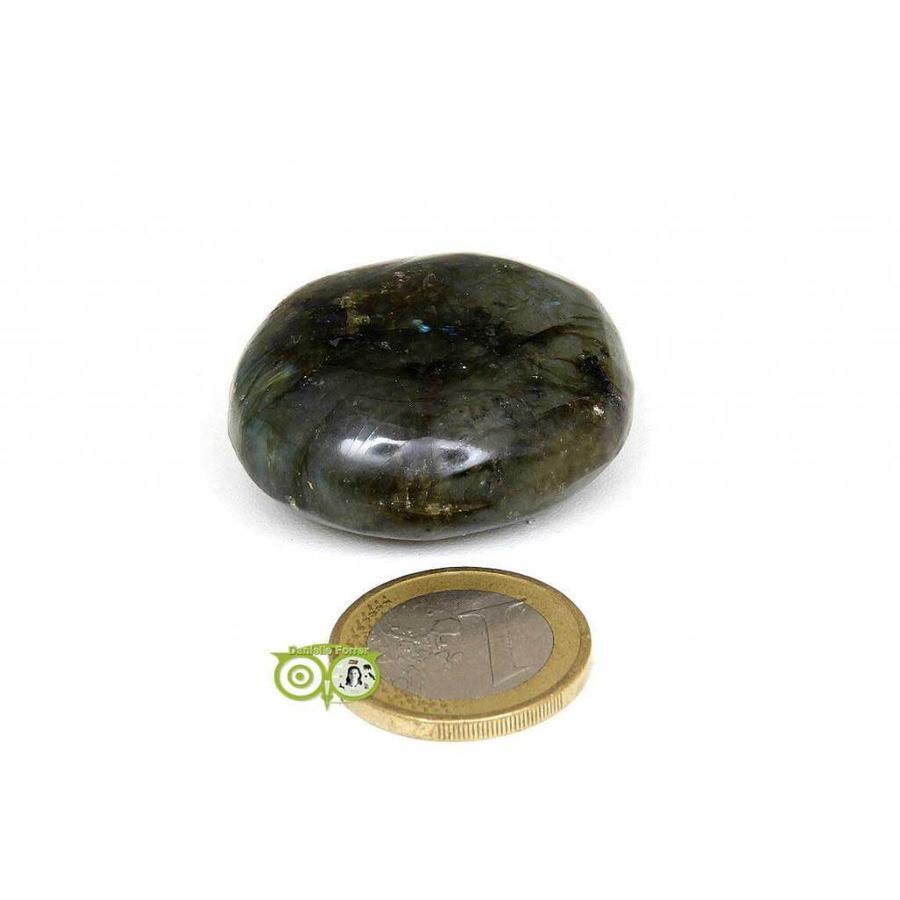 Labradoriet Knuffelsteen 34 gram-3