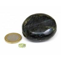 thumb-Labradoriet Knuffelsteen 71 gram-4