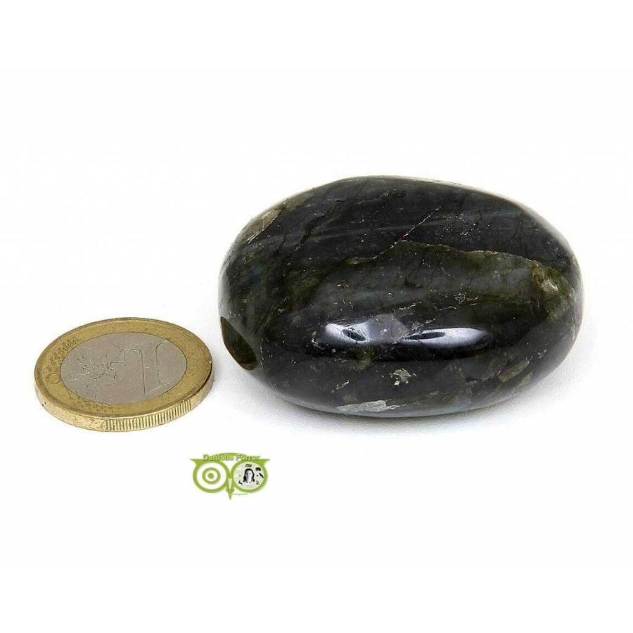 Labradoriet Knuffelsteen 71 gram-5