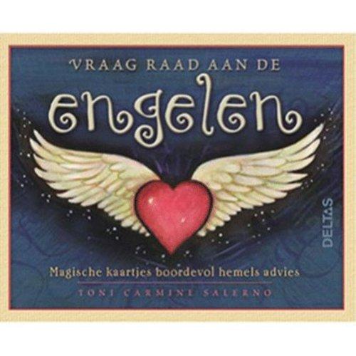Vraag raad aan de engelen - Magische kaartjes boordevol hemels advies