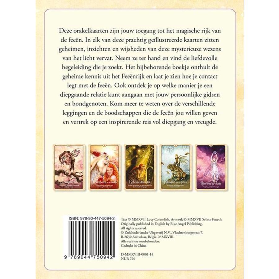 Het Orakel van de Feeën - Lucy Cavendish-2