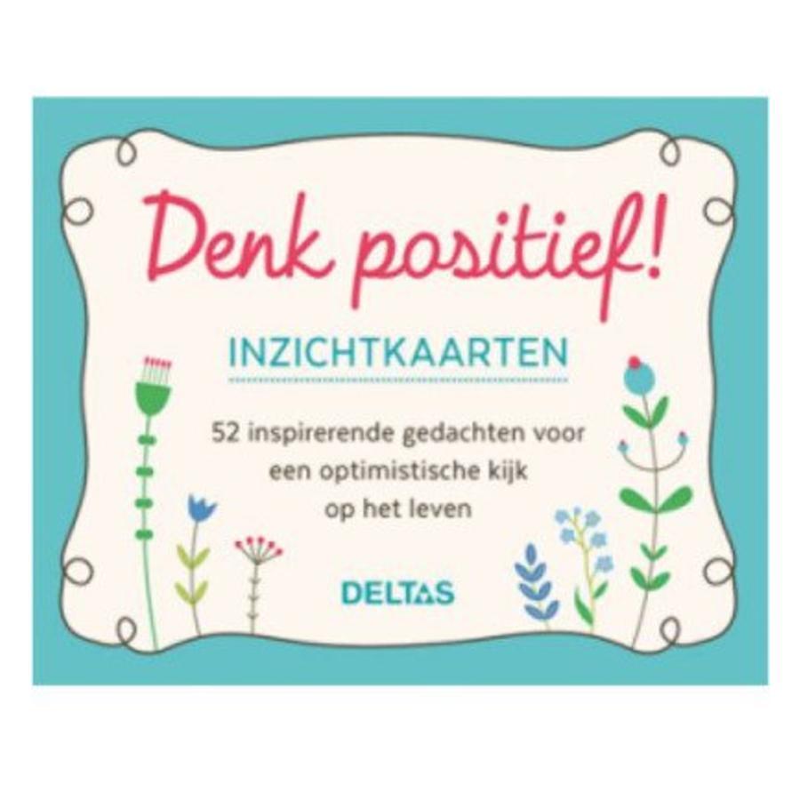 Denk positief! Inzichtkaarten-1