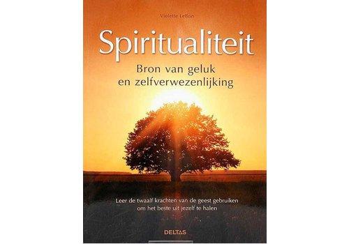 Spiritualiteit - Violette LeBon