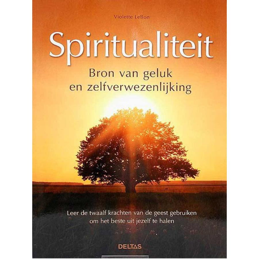 Spiritualiteit - Violette LeBon-1