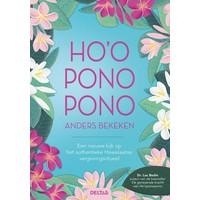 thumb-Ho'oponopono - Anders bekeken - Luc Bodin-1