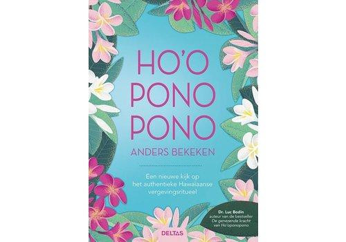 Ho'oponopono - Anders bekeken - Luc Bodin