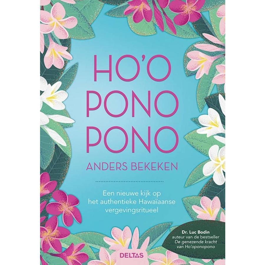 Ho'oponopono - Anders bekeken - Luc Bodin-1