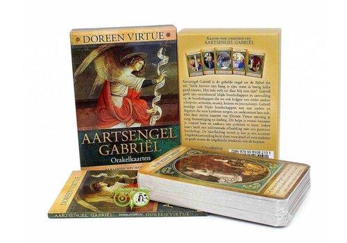 Aartsengel Gabriël - Doreen Virtue