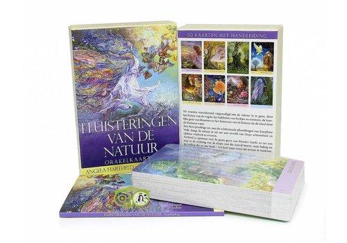 Fluisteringen van de natuur - Angela Hartfield