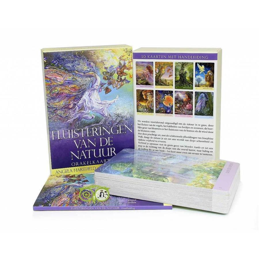 Fluisteringen van de natuur - Angela Hartfield-1