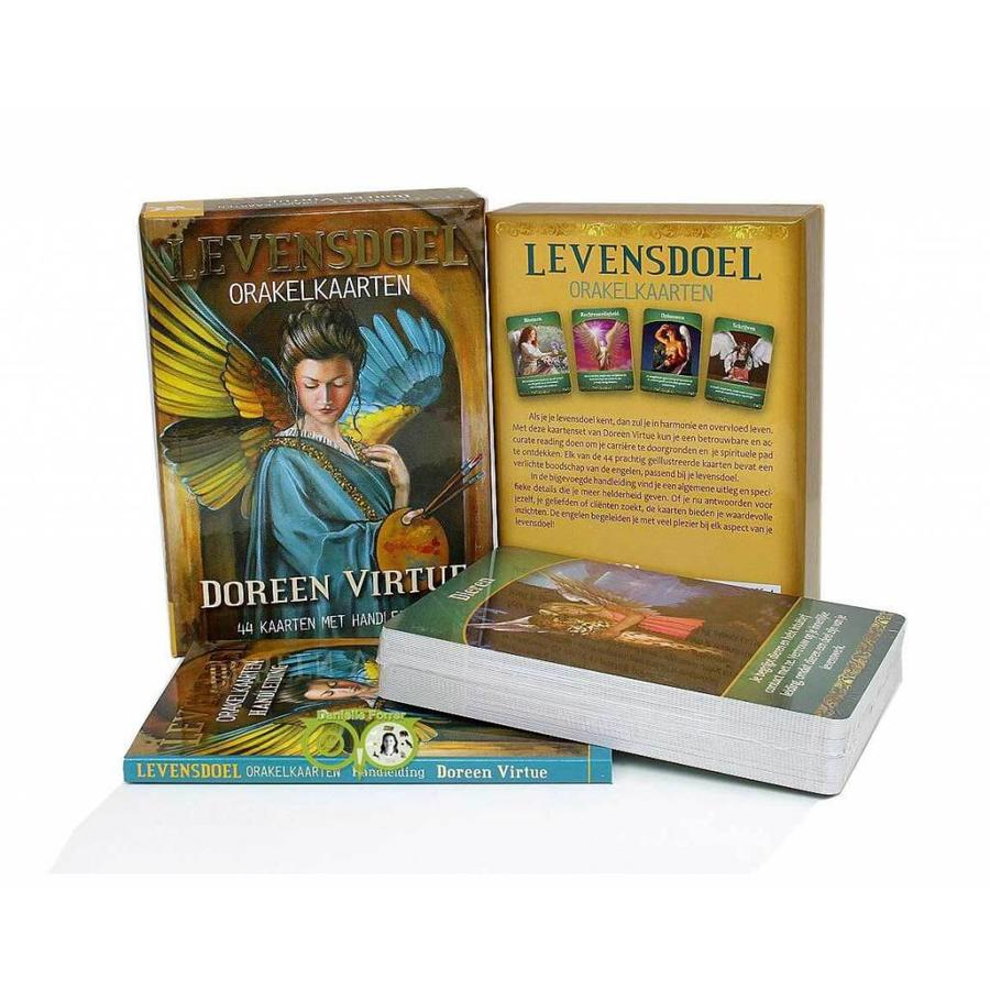 Levensdoel - Doreen Virtue-1