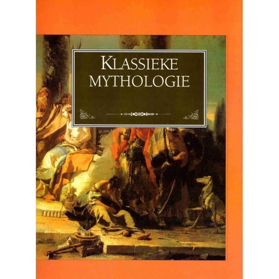 De grote mythologie encyclopedie - Arthur Cotterell-4