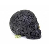 thumb-Lavasteen schedel 253 gram-6