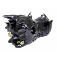 thumb-Obsidiaan draken schedel 297 gram-9