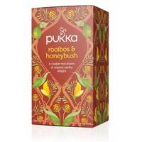Pukka Rooibos & Honeybush