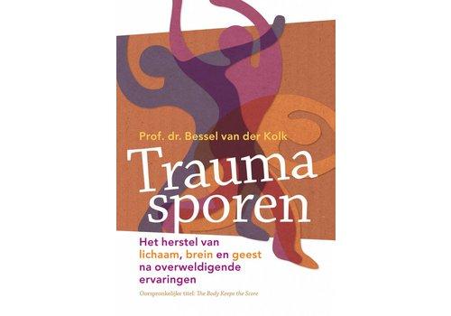 Traumasporen - Prof dr. Bessel van der Kolk