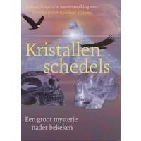 Kristallen schedels - Joshua Shapiro