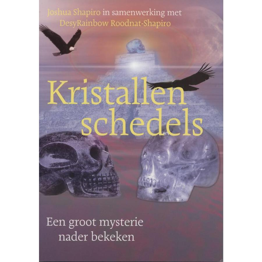 Kristallen schedels - Joshua Shapiro-1