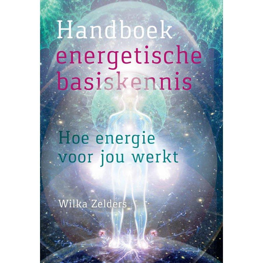 Handboek energetische basiskennis - Wilka Zelders-1