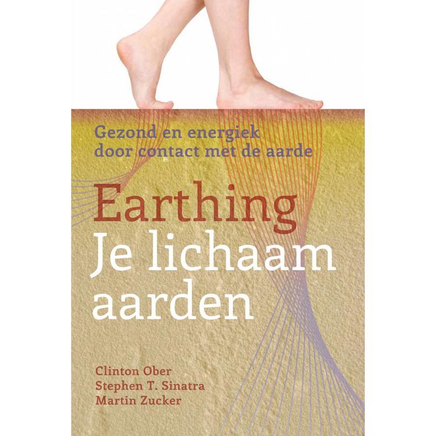 Earthing - Je lichaam aarden -  Clinton Ober-1