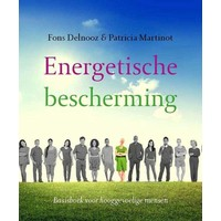 thumb-Energetische bescherming - Fons Delnooz & Patricia Martinot-1
