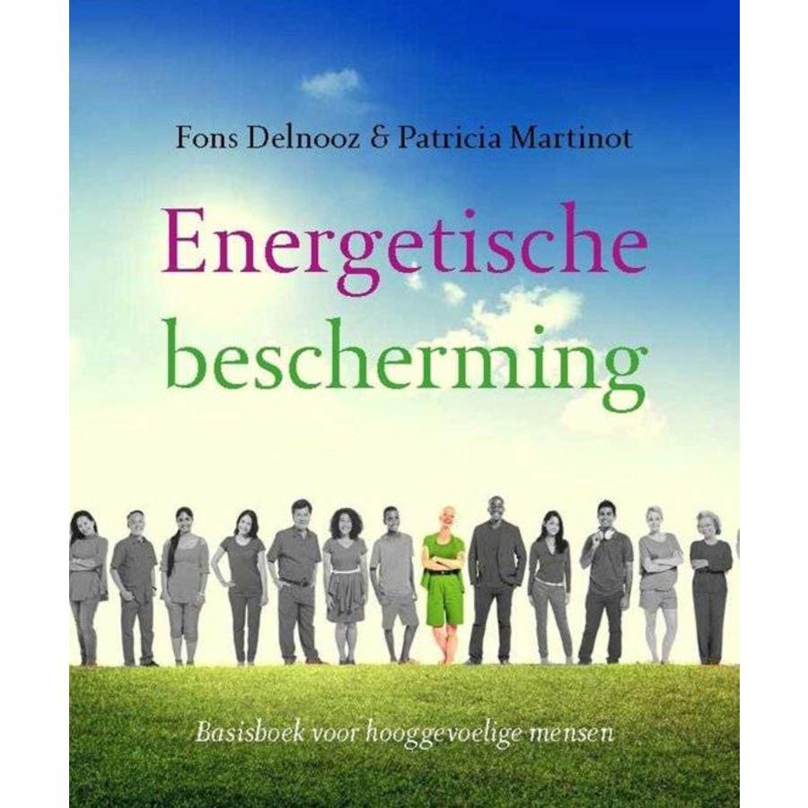 Energetische bescherming - Fons Delnooz & Patricia Martinot-1