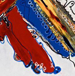 De Noord-Hollandse Exclusive-Art Kunstenares Yvonne Laan | Webshop Danielle Forrer